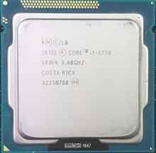Intel Core i7-3770 3.4GHz LGA-1155 Ivy Bridge TRAY CPU